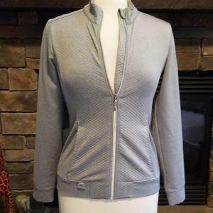 Lady Hagen golf full zip sweatshirt size XS